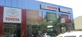 Trading and service of new and second hand cars /vehicles/